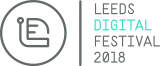 Leeds Digital Festival - The North's Largest Digital Festival